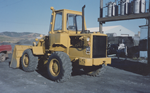 Picture of a Frontend Loader
