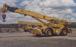 Picture of Mobile Crane
